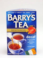 Barry's DECAF (40 bags)
