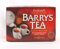 Barry's Gold Blend (80 bags)