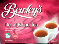 Bewley's DECAF (80 bags)