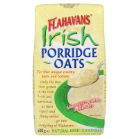 (Cereal) Flahavan's Irish Porridge Oats (500 g)
