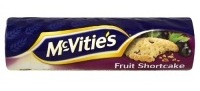 McVitie's Fruit Shortcake<br /> (200 g)