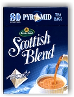 Scottish Blend (80 pyramid bags)