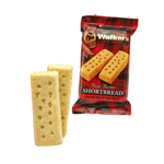 Walkers Shortbread Fingers (2-pack)