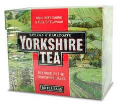 Yorkshire Red (80 bags)