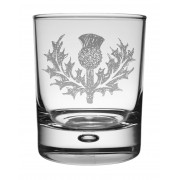 art_pewter_thistle_whiskey_tumbler
