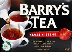 Barry's Classic Blend (80 bags)