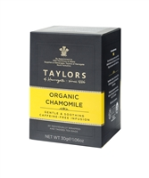 T of H Organic Chamomile<br /> (20 bags)