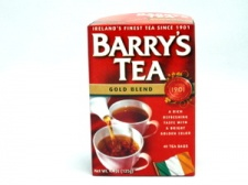 Barry's Gold Blend (40 Bags)