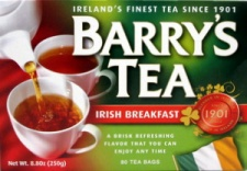 Barry's Irish Breakfast<br /> (80 bags)