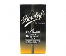 Bewley's Irish Breakfast<br /> (25 bags)