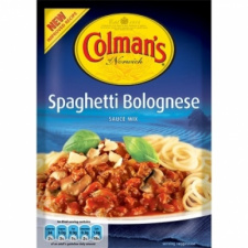 Colman's Spaghetti Bolognese Mix (45 g packet)