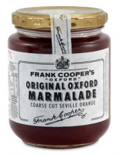 Frank Cooper's Original Oxford Marmalade, Coarse Cut (454 g)