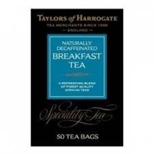 T of H Decaffeinated Breakfast<br /> (50 bags)