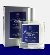 James Bronnley Original: Eau De Toilette ( 3.5 fl.oz)