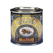 Lyle's Golden Syrup (454 g tin)