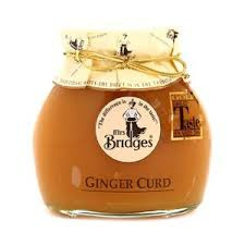 Mrs Bridges Ginger Curd (340 g)