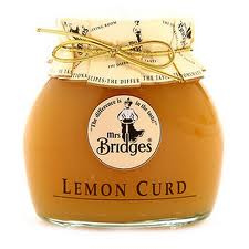 Mrs Bridges Lemon Curd (340 g)