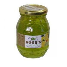 Rose's Lemon & Lime Marmalade (454 g jar)