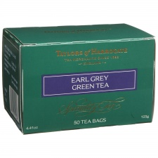 T of H Earl Grey Green<br /> (50 bags)