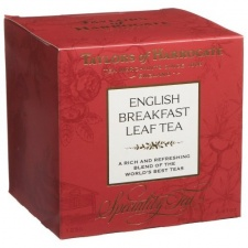 T of H English Breakfast loose<br /> (125 g)