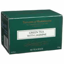 T of H Green Tea with Jasmine<br /> (50 bags)