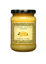 Thursday Cottage Curd: Lemon<br /> (310 g)