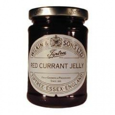 Tiptree Jelly: Red Currant (340 g)