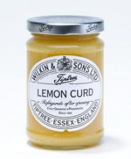 Tiptree Lemon Curd (312 g jar)