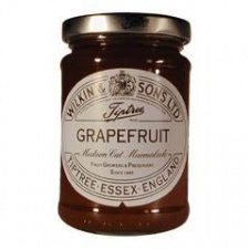 Tiptree Marmalade: Grapefruit, medium cut (340 g)