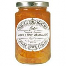 Tiptree Marmalade: Orange & Tangerine, fine cut