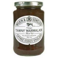 Tiptree Marmalade: Tawny Orange, thick cut (454 g)