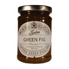 Tiptree Conserve: Green Fig<br /> (340 g jar)