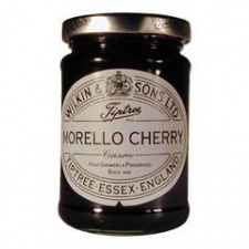 Tiptree Conserve: Morello Cherry (340 g jar)