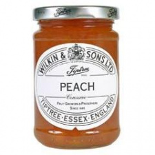 Tiptree Conserve: Peach (340 g)