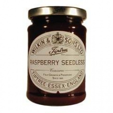 Tiptree Conserve: Raspberry Seedless (340 g)