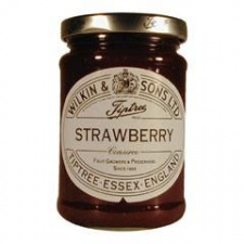 Tiptree Conserve: Strawberry<br /> (340 g jar)