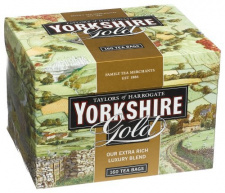 Yorkshire Gold (160 bags)