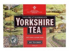 Yorkshire Red (160 bags)