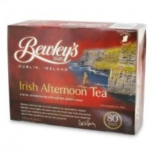 Bewley's Irish Afternoon (80 bags)