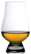 Single Malt Glasses: Plain - no etching
