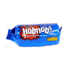 McVitie's Hobnobs: Milk Chocolate (262g)