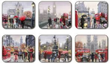 Coasters: Streets of London