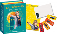 new_dr_who_sticky_notes
