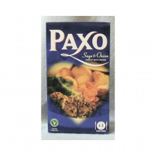 Paxo Sage and Onion Stuffing<br /> (85 g box)