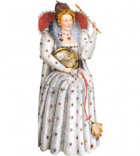 Quotable Notables - Elizabeth I