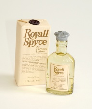 Royall Spyce All Purpose Lotion Splash (60 ml)