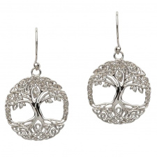 shanore_tree_of_life_sterling_silver_cubic_zirconia_earrings