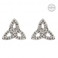 shanore_trinity_knot_sterling_silver_stud_earrings_with_swarovski_crystals