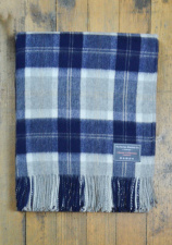 the_tartan_blanket_co_bannockbane