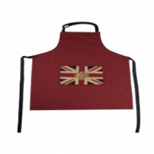 Apron - Union Jack (Woven Magic)